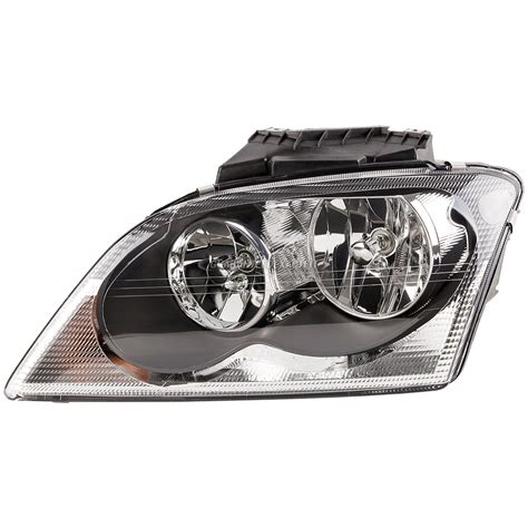 2006 Chrysler Pacifica Parts by 2006 Chrysler Pacifica Headlight Assembly Parts From Car