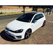 Vw Golf 7r Dsg With Dcc  Reverse Cam In South Africa