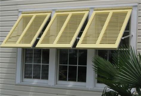 bahama awnings bahama shutters