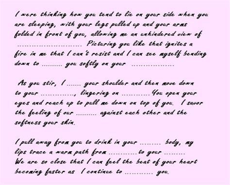 love letters premium templates