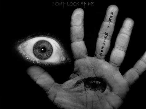 imagenes raras oscuras 高清非主流掌心眼睛图片1024 x 768 像素 素材天下网