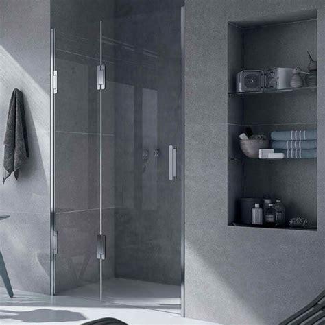 cabine doccia su misura calibe cabine doccia su misura in cristallo per il tuo hotel