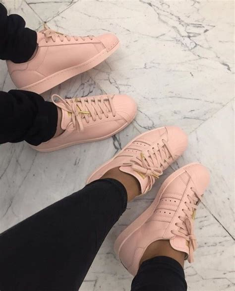 shoes pink shoes shoes pink pink shoes trainers adidas adidas