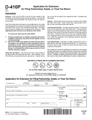 printable version p87 form nc dept of revenue forms d410 fill online printable