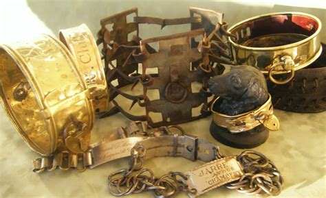 collars for sale antique german spiked collar for sale antiques classifieds