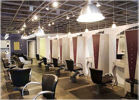 desain lemari salon desain interior salon minimalis modern sederhana
