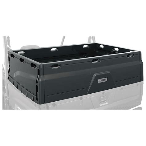 Bed Extender R by Raider Polaris 174 Ranger 174 800 Utv Bed Extender 229576 Racks Bags At Sportsman S Guide