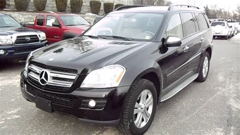 Mercedes Gl450 For Sale by 2009 Mercedes Gl450 For Sale Loaded