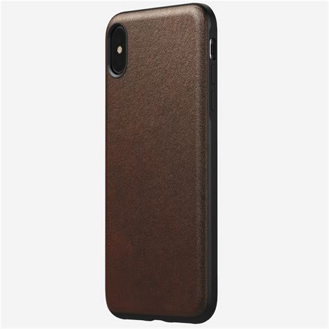 the best leather cases for iphone xs and iphone xs max