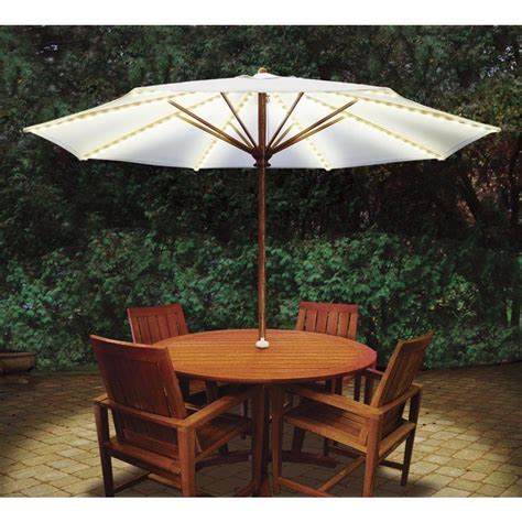 Patio Table Parasol Patio Interesting Patio Tables With Umbrellas Patio Umbrellas Costco Cantilever Patio