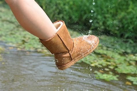 ugg waterproof spray other suede boots