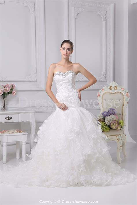 princess wedding dress with corset sang maestro