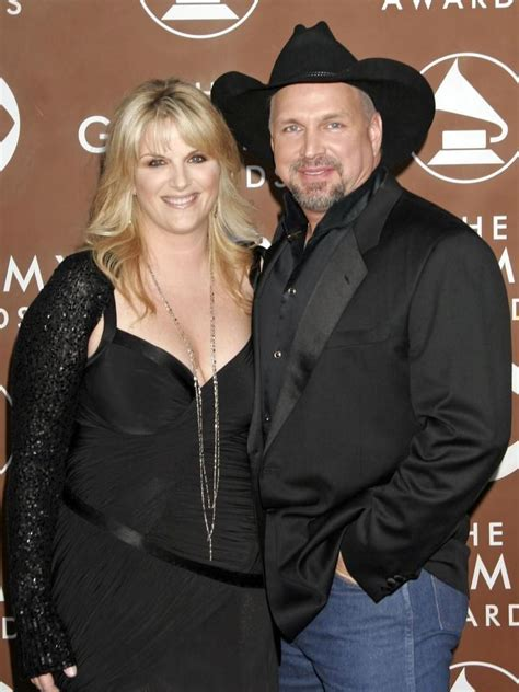 why garth brooks and trisha yearwood s marriage is