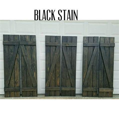 cedar z shutters listing is for one pair 2 shutters exterior cedar