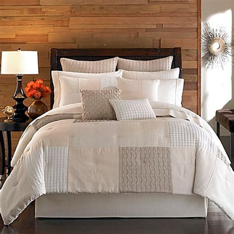 b smith bedding b smith struttura complete bed ensemble bed bath beyond