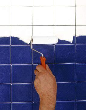 Repeindre Un Carrelage Mural by Comment Repeindre Un Carrelage Mural Le D 233 Co