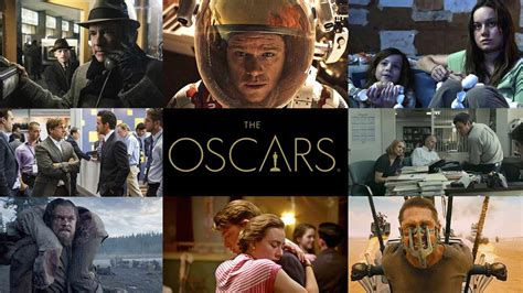film oscar lista de atores a filme oscar 2016 premiou de fato os