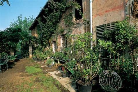 giardini liguria giardini