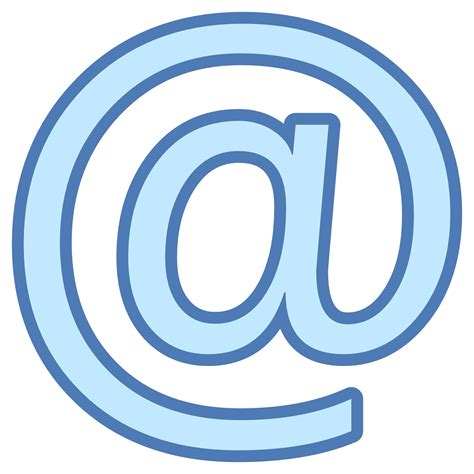 email icon email icon free at icons8
