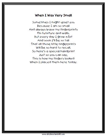 """search results for """"handprint printable poems"""" – calendar 2015"""