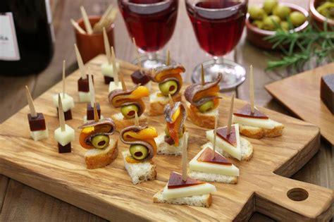 stuzzichini veloci per in casa finger food a casa 10 idee veloci per brindare con gli amici
