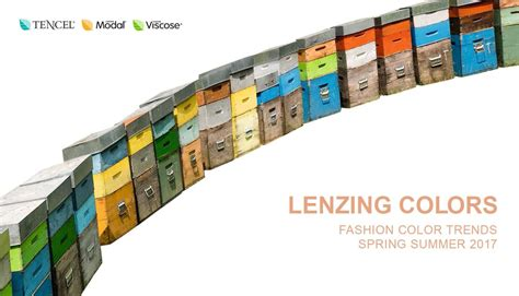 summer 2017 pantone colors lenzing color trends spring lenzing color trends spring summer 2017 fashion trendsetter