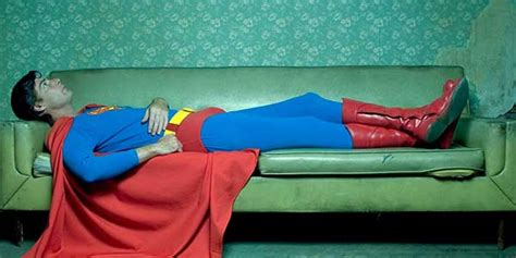 superman on the couch affordable stay during travel