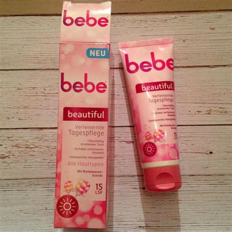 Bebe Beautiful by Test Tagespflege Bebe Beautiful Verfeinernde
