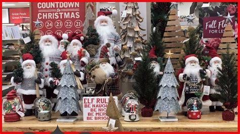 homesense christmas decorations homesense decor 2017