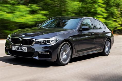 Top Size Cars by Top 10 Best Executive Cars 2018 Autocar