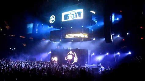 Swedish House Mafia Square Garden by Swedish House Mafia Intro Greyhound Live At
