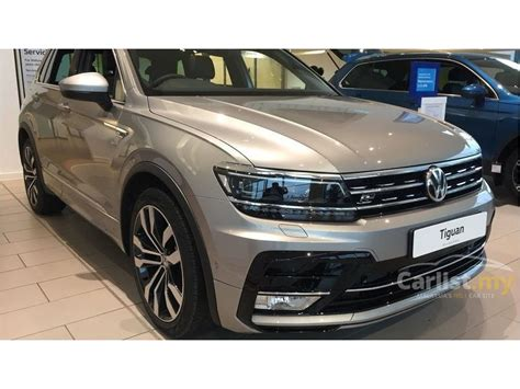volkswagen malaysia new year promotion volkswagen tiguan 2017 280 tsi highline 1 4 in penang