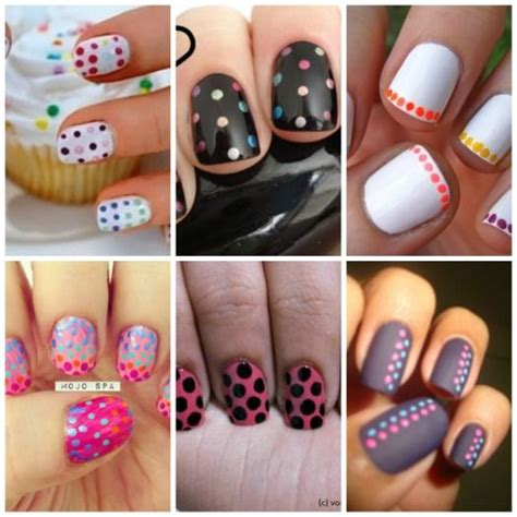 In A Nail Polishing Rut by 1000 Ideas About Polka Dot Pedicure On Disney