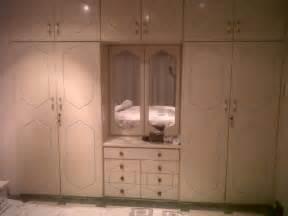 Bedroom Cupboards custom bedroom cupboards with veneer and solid wood doors