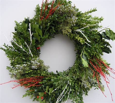 21 best images about christmas wreath on pinterest