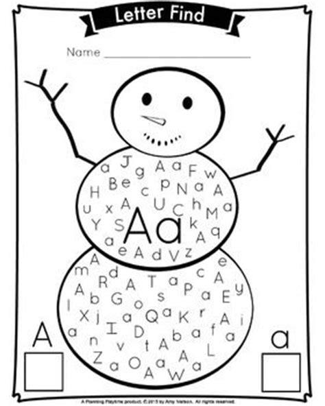 letters letter worksheets and letter recognition