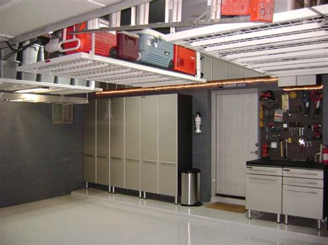 garage storage ideas saving your stuffs easily traba homes