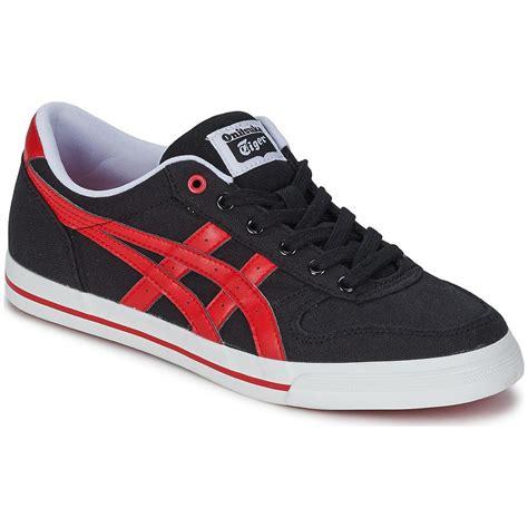 Sepatu Casual Onitsuka Tiger Currero Sneaker 39 43 asics onitsuka tiger aaron cv sneaker shoes trainers ebay