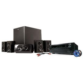 onkyo 174 5 1 channel 3 d ready home theater receiver