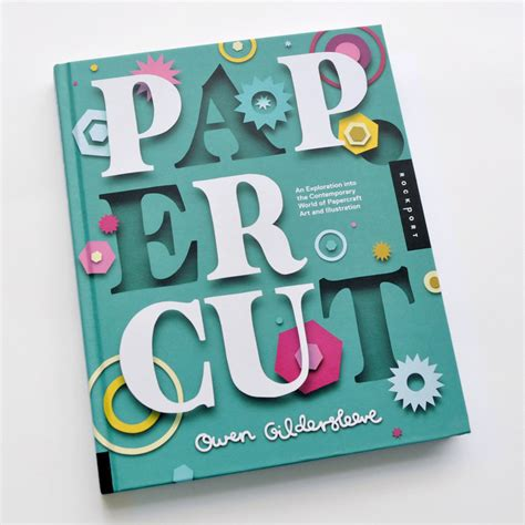 Paper Craft Cutting - paper cut an exploration into the contemporary world of
