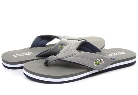 slippers lacoste lacoste slippers randle 141spm1057 12c shop