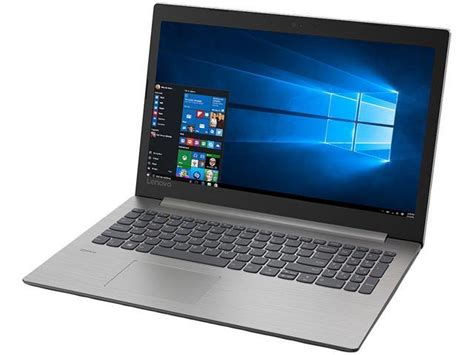 lenovo laptop ideapad 330 81dj0000us intel i7 8th 8550u 1 80 ghz 16 gb memory 1 tb