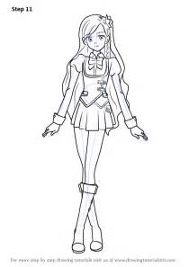 mobile aikatsu coloring pages coloring pages