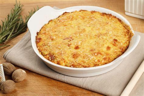 cucina con avanzi ricetta torta di patate non sprecare