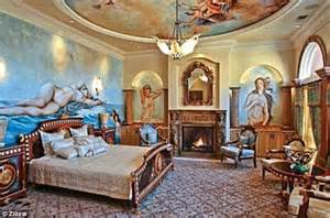 Home Sweet Home Interiors 58millon Mansion Could Be The Ugliest In America Daily