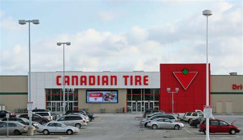 stores canada canadien tire