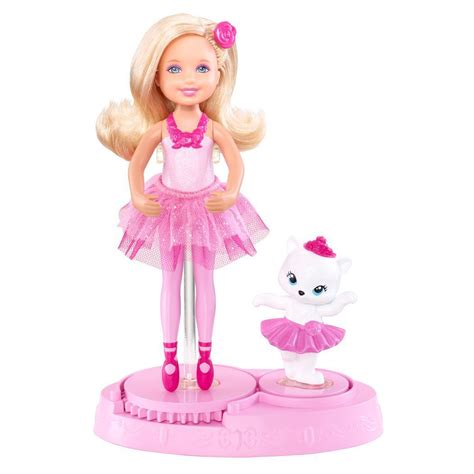 Sofia The First Bedroom Decor Barbie Toys Pink Shoes Chelsea Ballerina Doll At Toystop