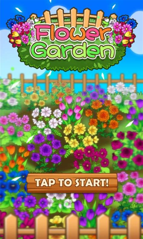 flower garden app flower garden android apps on play