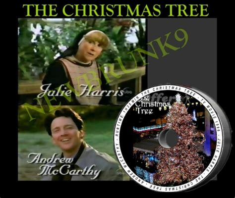 o christmas tree dvd the tree dvd tv 1996 julie harris for sale
