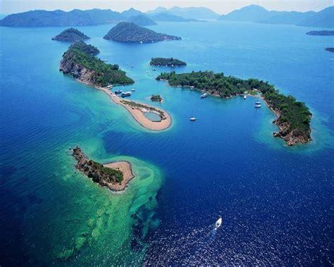 adalar mavi tur mavi yolculuk turlaritekne gulet yat